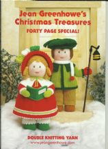 Jean Greenhowe - Christmas Treasures